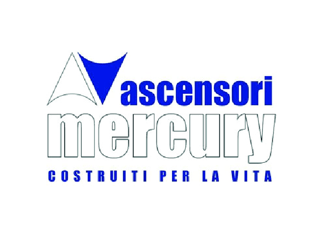 Ascensori Mercury