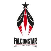 Falconstar Basket Monfalcone